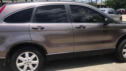 2011 HONDA CR-V MULTIPURPOSE VEHICL