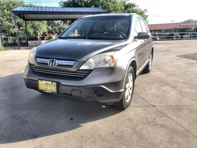 2009 HONDA CR-V MULTIPURPOSE VEHICL